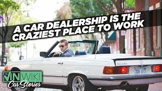 Hoovies Hilarious Dealership Experience
