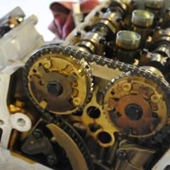 Citroen C4 Wiring Diagram Rack And Pinion Gm 3.6l V6 Vvt Timing Chain Problems Hd - Youtube
