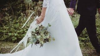Eliška + Aleš | Svatební film