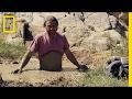 How To Survive Quicksand | Primal Survivor