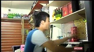 isiZulu-speaking Chinese man