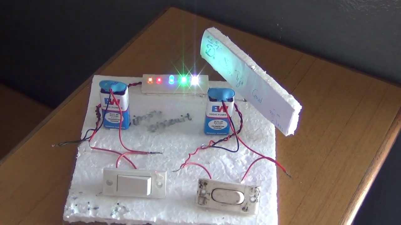 Basic Electronics Basic Electrical And Electronic Circuits