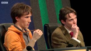 University Challenge S44E23 Selwyn - Cambridge vs St Peter's - Oxford