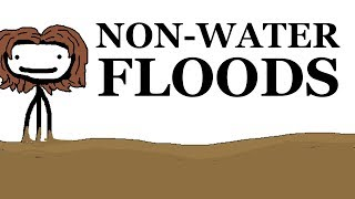 History's Worst Non-Water Floods
