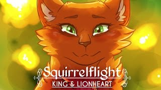 King & Lionheart    Squirrelflight MAP