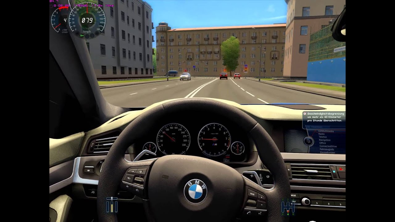 City Car Driving Simulator 227 Full Version  Addictya