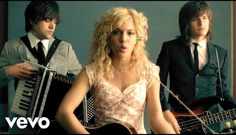 Download Music The Band Perry - If I Die Young