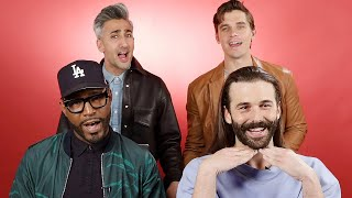 The Queer Eye Guys Play ″Keep Or Cancel″ With Hetero Trends