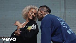 DaniLeigh - Easy (Remix) ft. Chris Brown