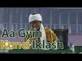 Ceramah Aa Gym Kunci Iklash