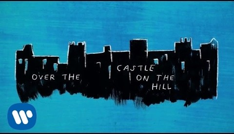 Download Music Ed Sheeran - Castle On The Hill
