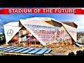 Atlanta's Mercedes-Benz Stadium: Future MEGAPROJECTS
