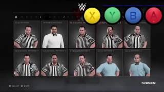 Wwe 2k17 download android | Download WWE 2K17 APK + OBB Data for