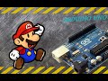Мелодия марио на Ардуино (Arduino Mario Bros Tunes)