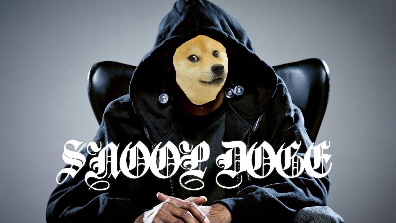 Mlg Hd Wallpaper Snoop Doge Wallpaper Trick2g Youtube