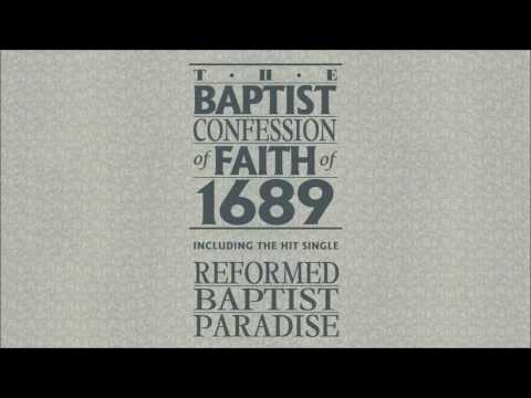 Reformed Baptists
