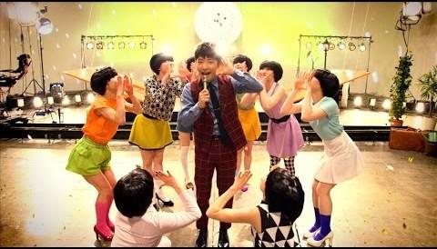 Download Music 星野 源 - SUN【MUSIC & 特典DVD予告編】