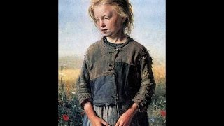 Ilya Yefimovich Repin (1844-1930) - Russian artist ✽ Tchaikovsky - Melodie