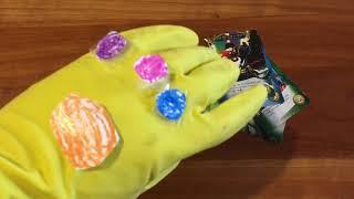avengers: infinity war (SPOILERS)