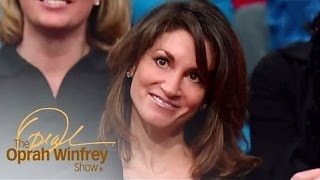 The Woman Who Left Oprah and Simon Cowell Speechless | The Oprah Winfrey Show | OWN