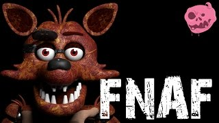 fnaf movie fan made