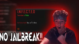 HOW I MOD BO2 WITHOUT A JAILBREAK/RGH/JTAG😱 (CODTV INFECTION)