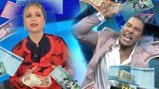 Nuria Piera otra vez dice que hay que investigar el dinero de Cristian Casablanca