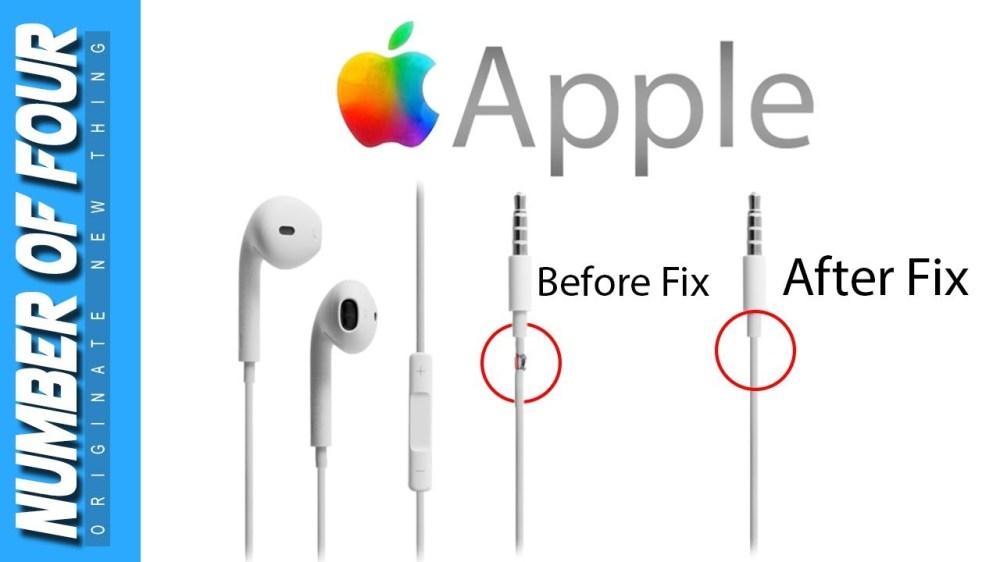 medium resolution of apple headphone wiring diagram wiring diagrams konsultapple earpods wire diagram wiring diagram week apple headphone wiring