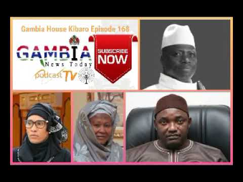 GAMBIA NEWS TODAY 13TH JULY 2021