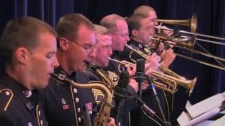 Caballo Viejo - Army Field Band (Jazz Ambassadors ″Son Tropical″)