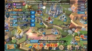 Lords mobile german HD   Anfängerhilfen   deutsch   #09