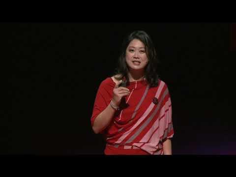 An engineering approach to foster women in STEM | Sierin Lim | TEDxNTU