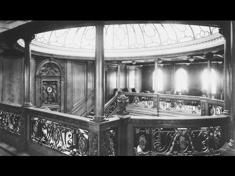 inside the titanic diagram cause and effect tree ultimate james cameron s director of went to painstaking lengths ensure accuracy grand staircase working from original plans materials