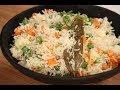 Mixed Vegetable Pulao   Cooking With Archana   Sanjeev Kapoor Khazana