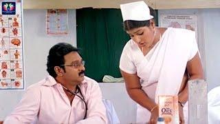 Latest Telugu Comedy Scenes Back to Back | Telugu Comedy Scenes | TFC Comedy