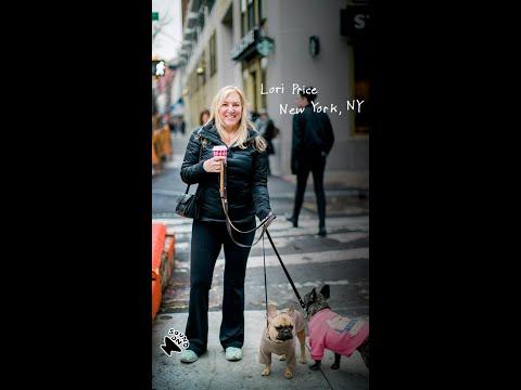 Starbucks Presents: To Be Human - Lori Price