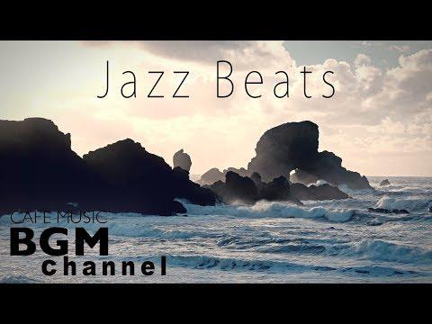 Chill Out Weekend Jazz Beats - Jazz Hip Hop Instrumental Cafe Music