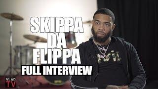 Skippa Da Flippa on Leaving QC, Coach K Being a Hater, Lost Friendship w/ Quavo (Full Interview)
