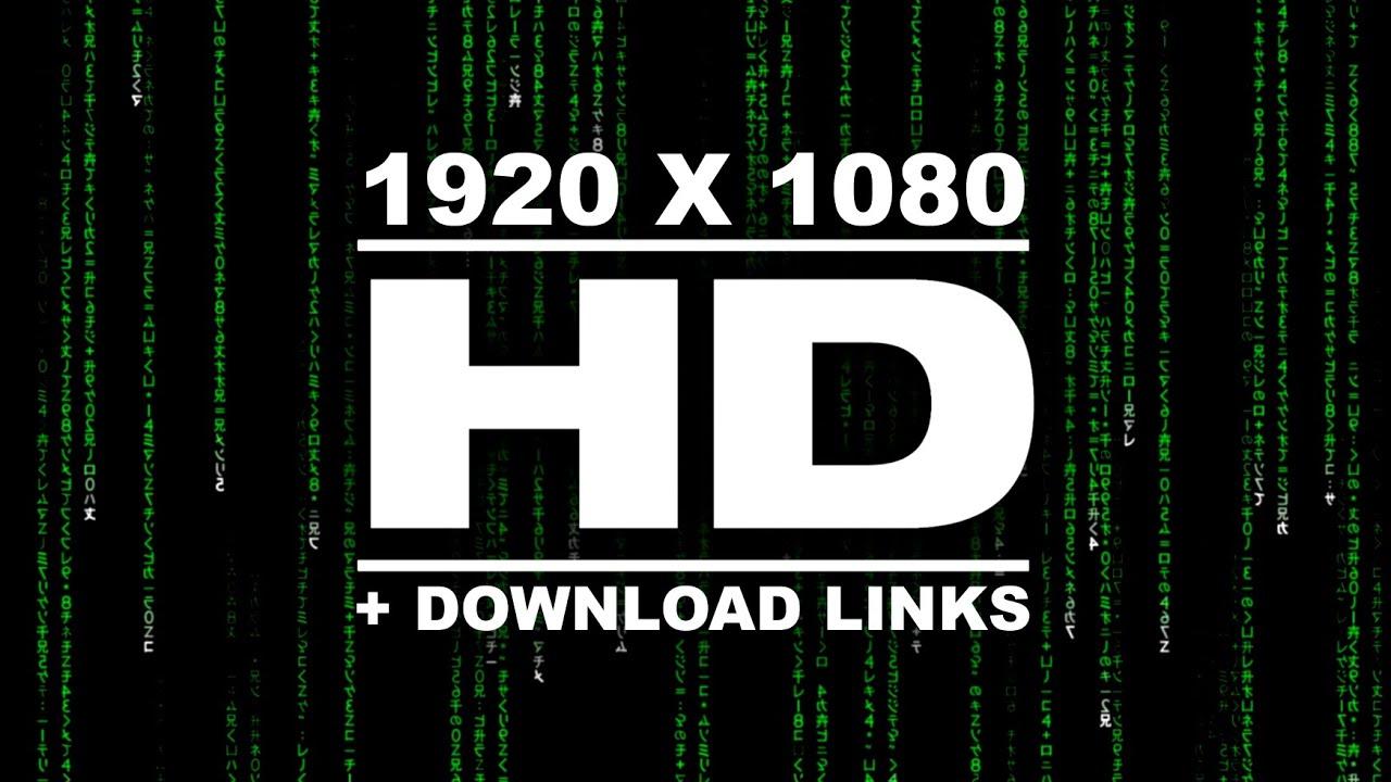 Matrix Falling Code Wallpaper The Matrix Falling Code Full Sequence 1920 X 1080 Hd