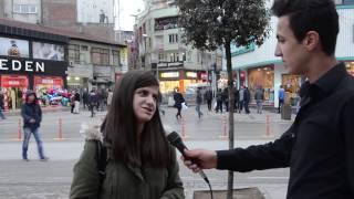 MALATYA REFERANDUMA NE DİYOR ! -sokak ropörtajı