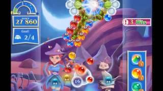 Bubble Witch Saga 2 Level 508