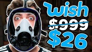 Wish Vs. Retail Cost (GAME)