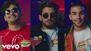 Mau y Ricky, Manuel Turizo, Camilo - Desconocidos