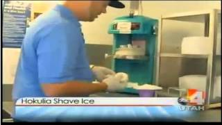 Channel 4 Hokulia Shave Ice