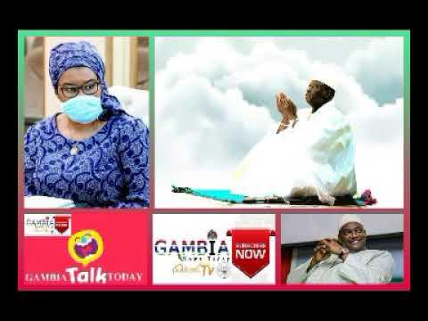 GAMBIA TODAY TALK 2ND MAY 2021
