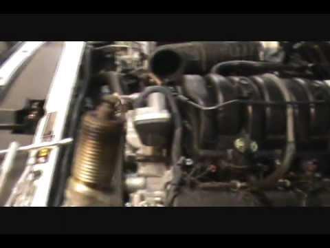 Hemi 5 7 Engine Wiring Harness Spark Plug Change 5 7 Hemi 2006 Dodge Charger R T With