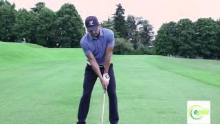 I Tutorial Epiù per il Golf: 1. Il Tiro