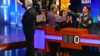 Family Feud Box vs. Silva (part 1 of 3)