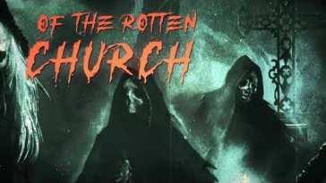 La minute Death Metal est signée Fulci avec Evil. Exhumed…