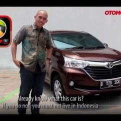 Posisi Nomor Mesin Grand New Avanza 1300cc Letak Rangka Toyota Videomoviles Com 1 3 G 2015 Test Drive Manualnya Lebih Menyenangkan